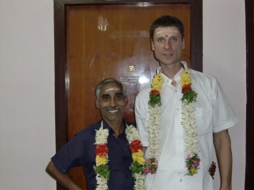 М.Мадаван, 2009 г.